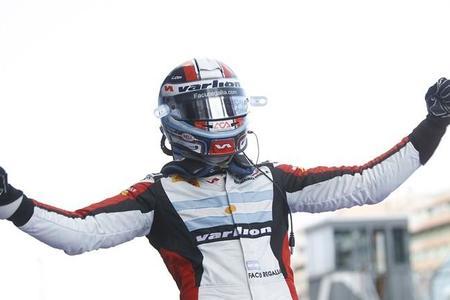 "Facu Regalia: ""Force India ha mostrado interés en contar conmigo"""