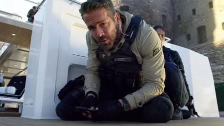 """Ryan Reynolds contesta a Martin Scorsese: """"Que la gente vea las películas en el puto dispositivo que le apetezca"""""""