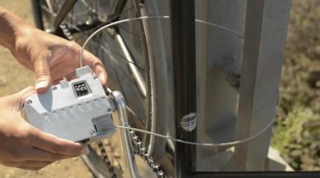 Pedal Lock, un nuevo gadget para evitar robos de bicicletas