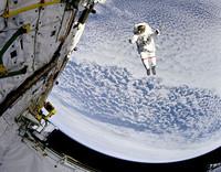 ¿Quieres una cita con un astronauta?