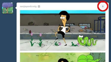 Tumblr introduce los posts patrocinados en la versión web