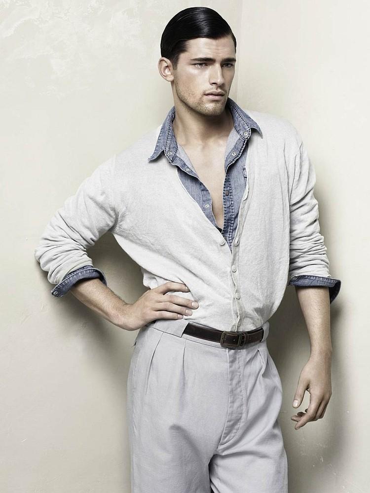 Foto de Zara, Primavera-Verano 2010: un hombre a la última y con estilo (9/12)