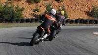Moto22 en la competición, última prueba en Vidanes (2/2)