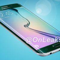 Pocas sorpresas en el diseño filtrado del Samsung Galaxy S6 Edge Plus
