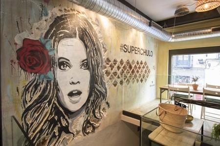 Superchulo, un restaurante de comida saludable que te invita a ser 'muy chula'