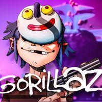 Una contraseña absurdamente sencilla ha hecho que el nuevo disco de Gorillaz se filtre por la red