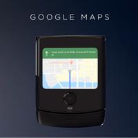 Motorola razr se actualiza a Android 10: apps y teclado completo en la pantalla externa, y más personalización