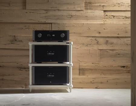 Rotel resucita su línea de equipos HiFi Michi con tres nuevos dispositivos de alta gama