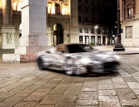 Maserati Mc20 De Gira Por Italia 4