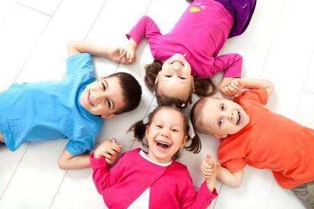 Juguetes recomendados para cada edad: niños de cinco a seis años