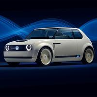 El Honda Urban EV sí llegará a producción y podrás comprarlo el próximo año