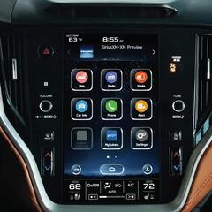 Foto 8 de 14 de la galería 2020-subaru-legacy-sedan en Motorpasión