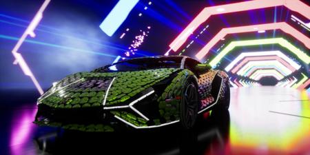 Lamborghini Sian Lego 2021 001
