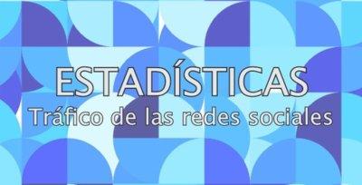¿De dónde venimos los lectores de Weblogs SL? Un vistazo a nuestras estadísticas: tráfico de las redes sociales