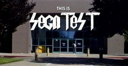 'THIS IS SEGA TEST': así testaba SEGA los juegos hace 20 años