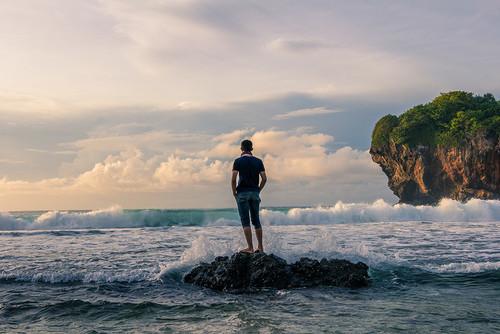 ¿Por qué deberíamos incluir personas en nuestras fotografías de paisaje?