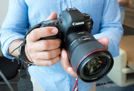 Canon Eos 6d Mii 8