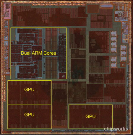 Apple A6 SoC