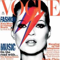 Vogue UK, mayo de 2003