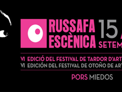 Russafa Escènica 2016, un festival que se vive en el barrio
