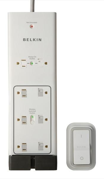 Belkin Conserve