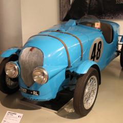 Foto 24 de 246 de la galería museo-24-horas-de-le-mans en Motorpasión