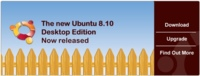 Ubuntu 8.10 Intrepid Ibex: disponible para descarga