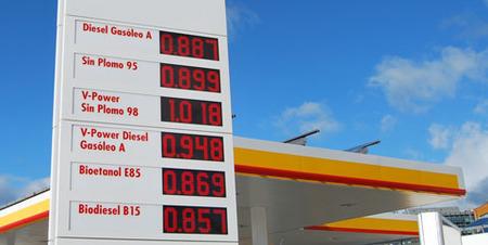 Shell Febrero 2009