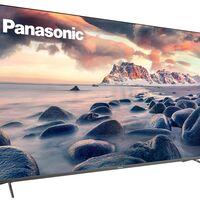 Llegan a España los televisores Panasonic JX600 y JX700 con Android TV: estas son sus características oficiales
