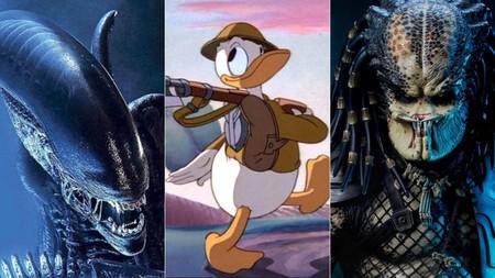 """El futuro de Alien y Predator está en la """"cámara acorazada"""" de Disney: el catálogo de Fox, paralizado"""