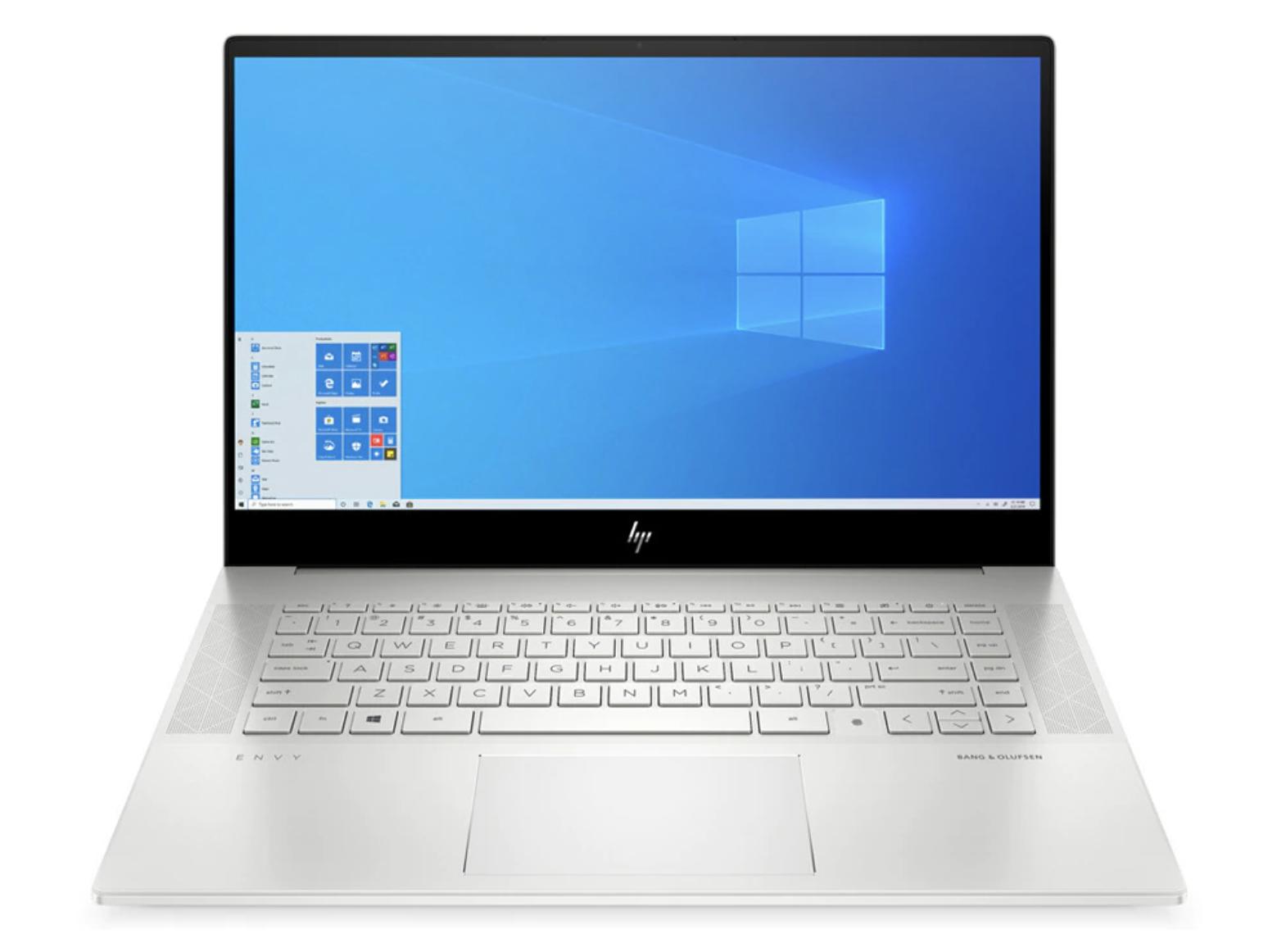 HP ENVY 15-ep0008ns, i7, 16GB, 1TB SSD, GeForce RTX 2060 6GB