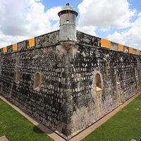 En México se abrirá el primer museo de arqueología subacuática de América, en la ciudad de Campeche