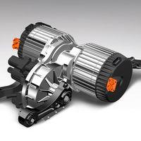 Bentley ha presentado a OCTOPUS: el motor de su primer coche eléctrico renegará de las bobinas de cobre