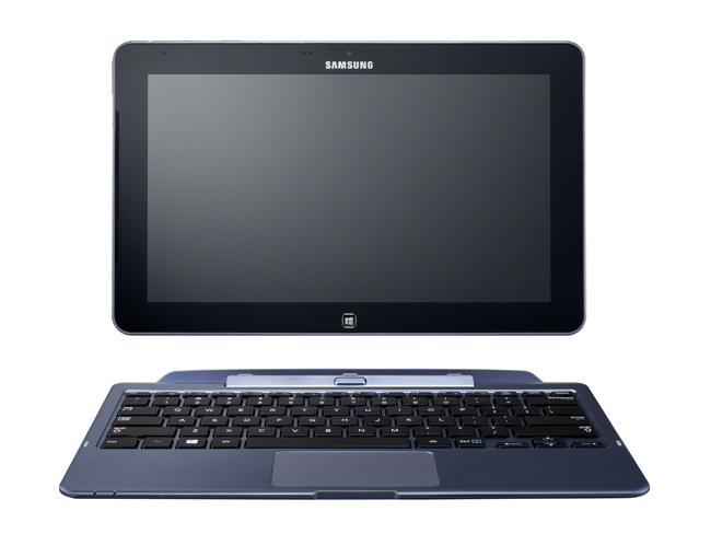 Samsung ATIV Smart PC Frente
