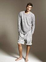 Zara y su lookbook de Septiembre 2010 para la colección Homewear