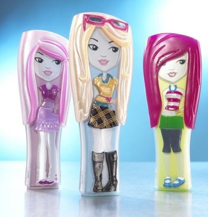 Reproductor MP3 de Barbie