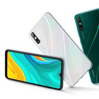 Huawei Enjoy 10e: un nuevo gama de entrada con una gran batería de 5.000 mAh