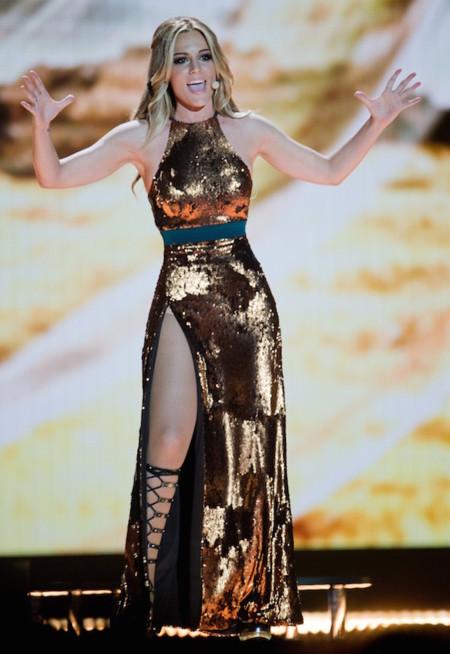 Edurne Eurovision