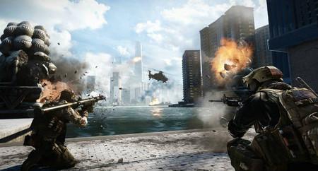 Battlefield 4 podría tener clima en tiempo real en sus mapas