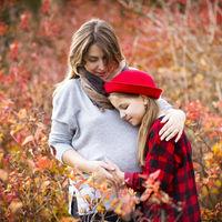 Hablamos con seis madres que tuvieron hijos con más de diez años de diferencia