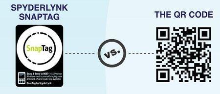 ¿Qué son los códigos SnapTag y cómo pueden utilizarlos las empresas en su promociones?