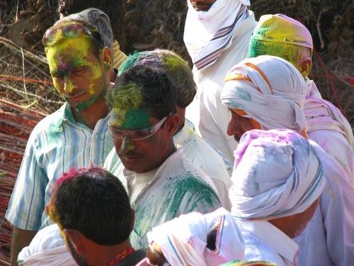 Foto de Caminos de la India: Falen (28/39)