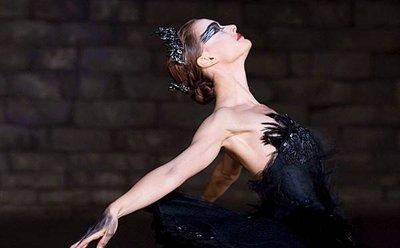 Oscars 2011: Natalie Portman es la mejor actriz del año