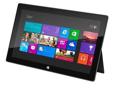 Microsoft Surface RT con 32 Gb, ahora por sólo 155 euros en PCComponentes