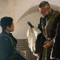 'Carta al Rey': Netflix presenta el tráiler y fecha de la serie que devuelve a Andy Serkis a la fantasía épica