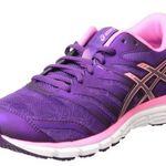 Zapatillas de running para mujer ASICS Gel-Zaraca 4 desde 48,29 euros en Amazon