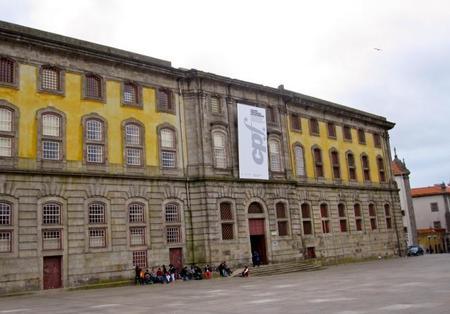 Centro Nacional Portugués de Fotografía