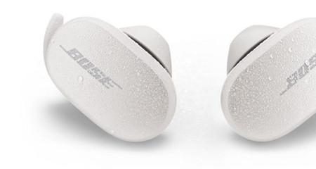 Nuevos Bose QC Earbuds y Bose Sport Earbuds: cancelación de ruido y diseño de altura para dos auriculares Bluetooth premium