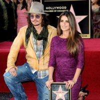 Penélope Cruz estrena estrella de la fama en Hollywood