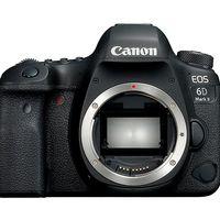 Más barata todavía: la EOS 6D Mark II de Canon, en eBay, por sólo 1.319 euros